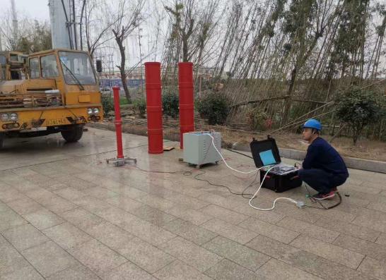 华东局申报承试四级资质所需设备清单