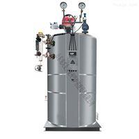 山东龙兴LHS立式水管全自动燃油(气)锅炉