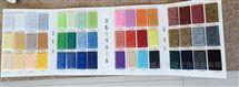 147.3黄石聚酯纤维吸音板防火各种颜色定做