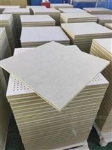 豪瑞岩棉玻纤板的抗菌性特别 适合病房