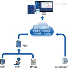 ACREL-5000分类分项能源能耗在线管理系统