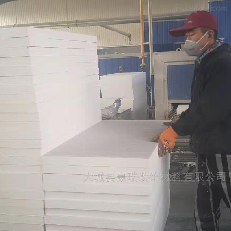 南京岩棉玻纤板