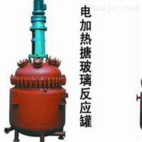 龙兴蒸汽加热搪玻璃反应罐